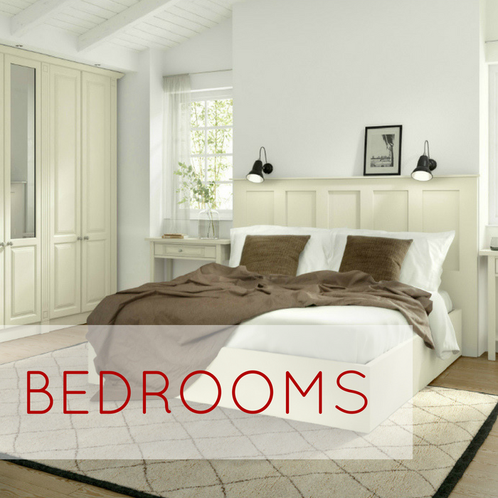Click here to view our bedrooms