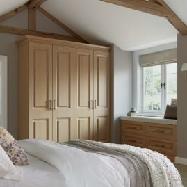 Bedrooms By A1 Kitchens and Bedrooms 3