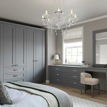 Bedrooms By A1 Kitchens and Bedrooms 4