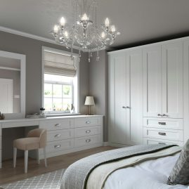 Bedrooms By A1 Kitchens and Bedrooms 5