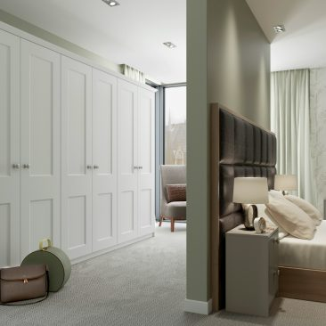 Bedrooms By A1 Kitchens and Bedrooms 7