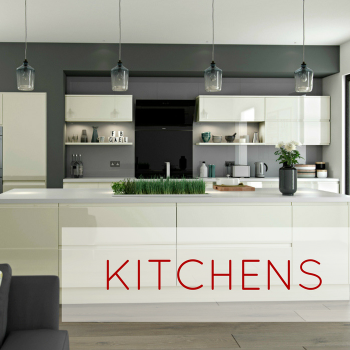 Click here to view our kitchens