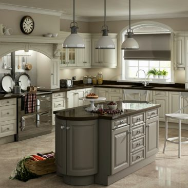 Kitchens by A1 Kitchens and Bedrooms 1