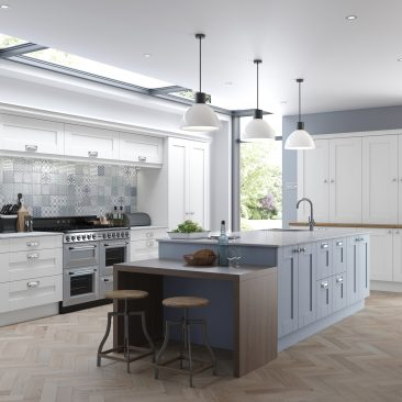 Kitchens by A1 Kitchens and Bedrooms 2