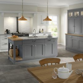 Kitchens by A1 Kitchens and Bedrooms 3