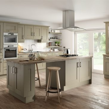 Kitchens by A1 Kitchens and Bedrooms 4