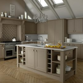 Kitchens by A1 Kitchens and Bedrooms 9